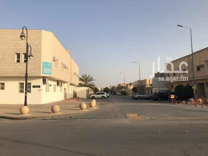 شقة للإيجار في شارع القلم ، حي الروضة ، الرياض ، الرياض