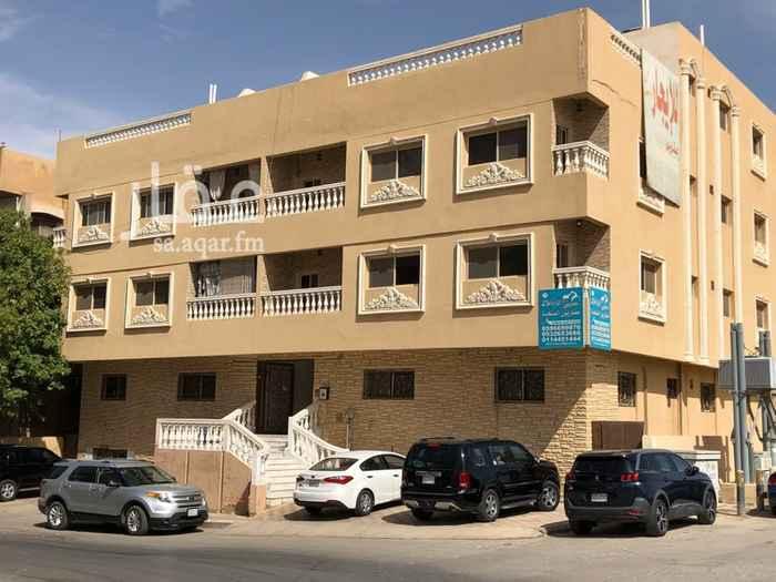 شقة للإيجار في شارع المبارك بن سكينة ، حي المربع ، الرياض ، الرياض