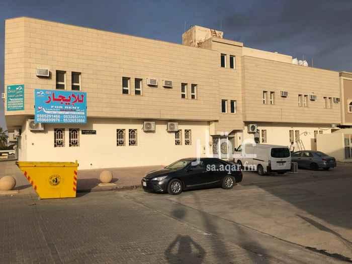 شقة للإيجار في شارع أبي الدرداء -رضي الله عنه- ، حي الروضة ، الرياض ، الرياض