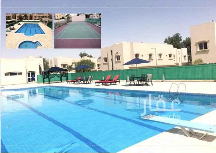 فيلا للإيجار في شارع فهد بن معمر ، حي المروج ، الرياض ، الرياض
