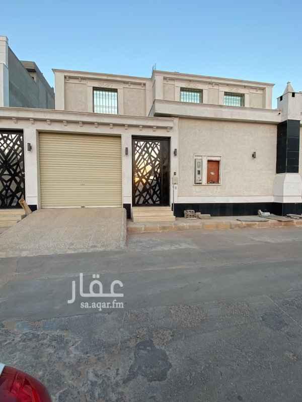 دور للإيجار في حي ظهرة نمار ، الرياض ، الرياض