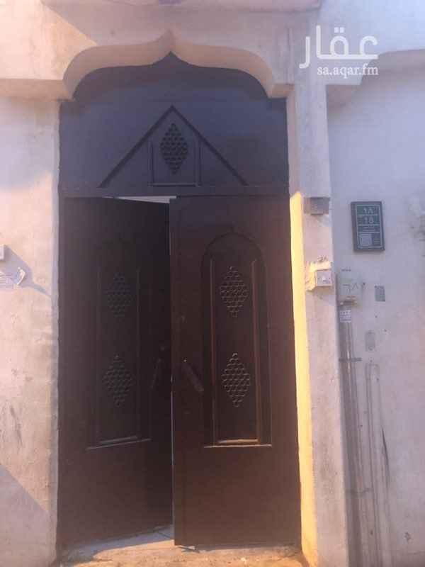دور للإيجار في شارع ابي العوالي الكناني ، حي العزيزية ، الرياض ، الرياض