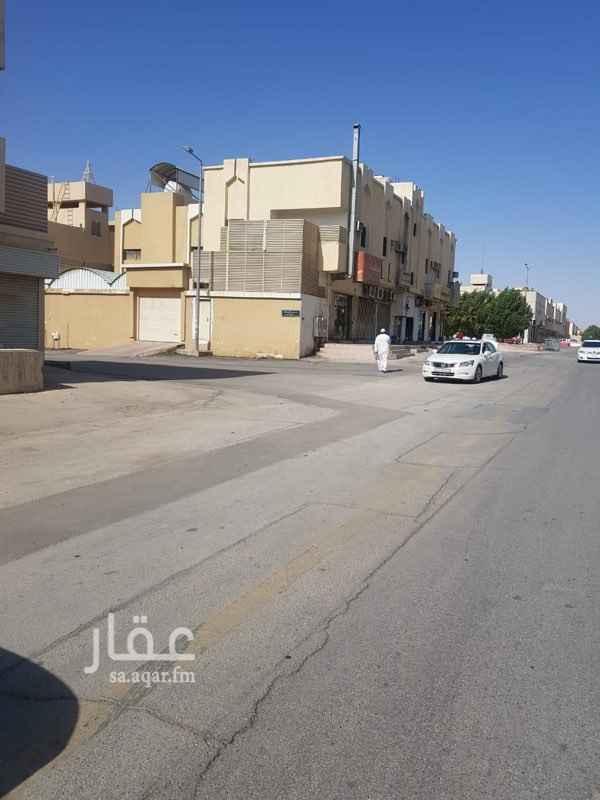 عمارة للبيع في شارع عبداللطيف بن مبارك ، حي الشفا ، الرياض ، الرياض