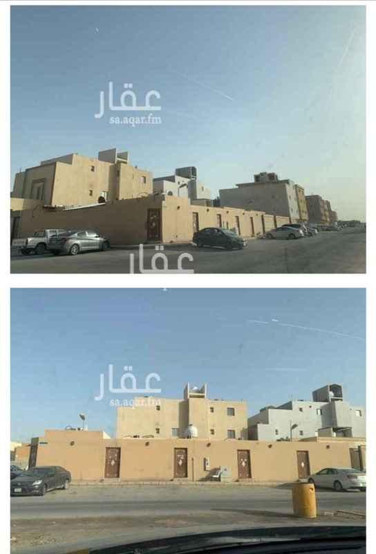 استراحة للبيع في حي ، شارع جمال الدين القاسمي ، حي العارض ، الرياض ، الرياض