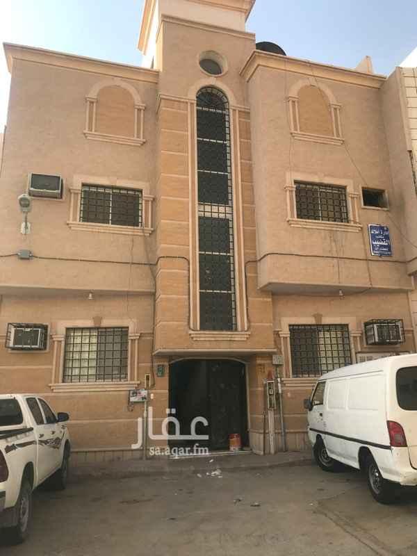 شقة للإيجار في حي ، شارع الزواوي ، حي جرير ، الرياض ، الرياض