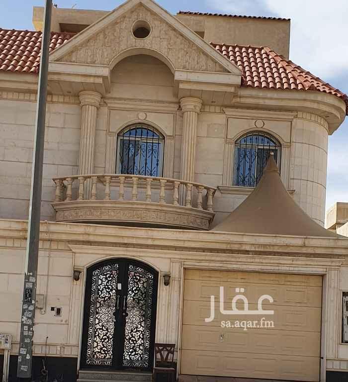 دور للإيجار في شارع عمرو التميمي ، حي المنصورة ، الرياض ، الرياض