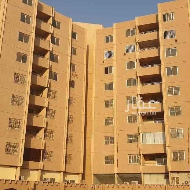 شقة للبيع في شارع الأمير عبدالعزيز بن مساعد بن جلوي ، حي العليا ، الرياض