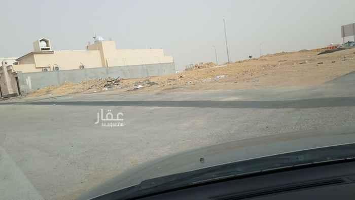 أرض للبيع في طريق وبير ، حي ظهرة لبن ، الرياض ، الرياض