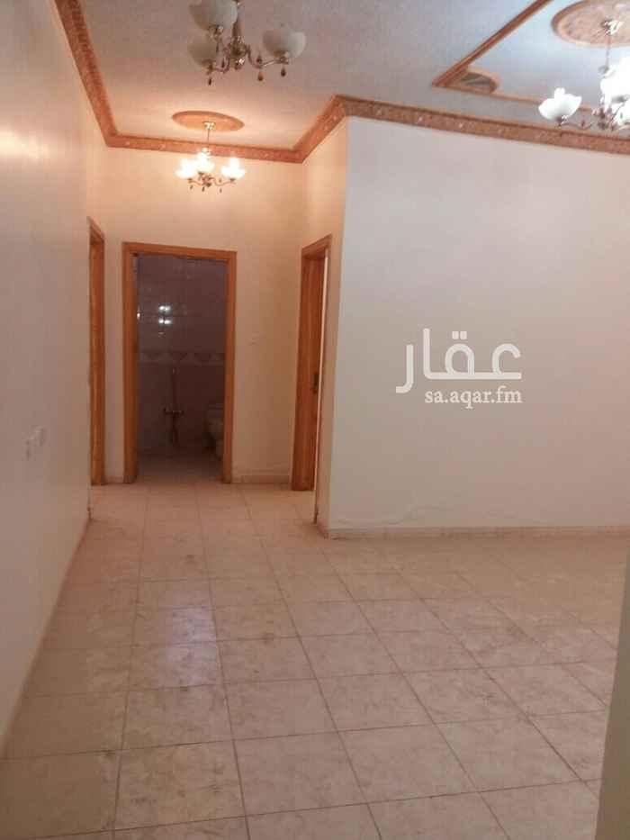 شقة للإيجار في شارع السمرة ، حي النهضة ، الرياض