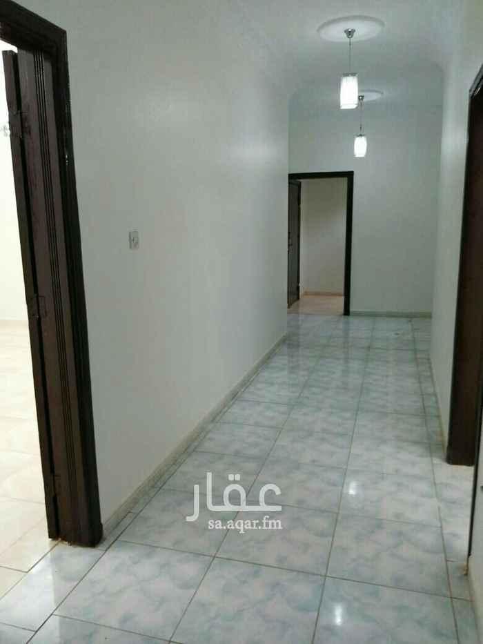 دور للإيجار في شارع ابي الاشعث ، حي النهضة ، الرياض ، الرياض