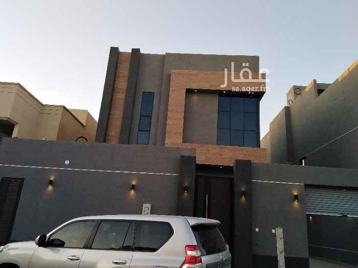 فيلا للبيع في شارع الاسكندرية ، حي الصحافة ، الرياض ، الرياض