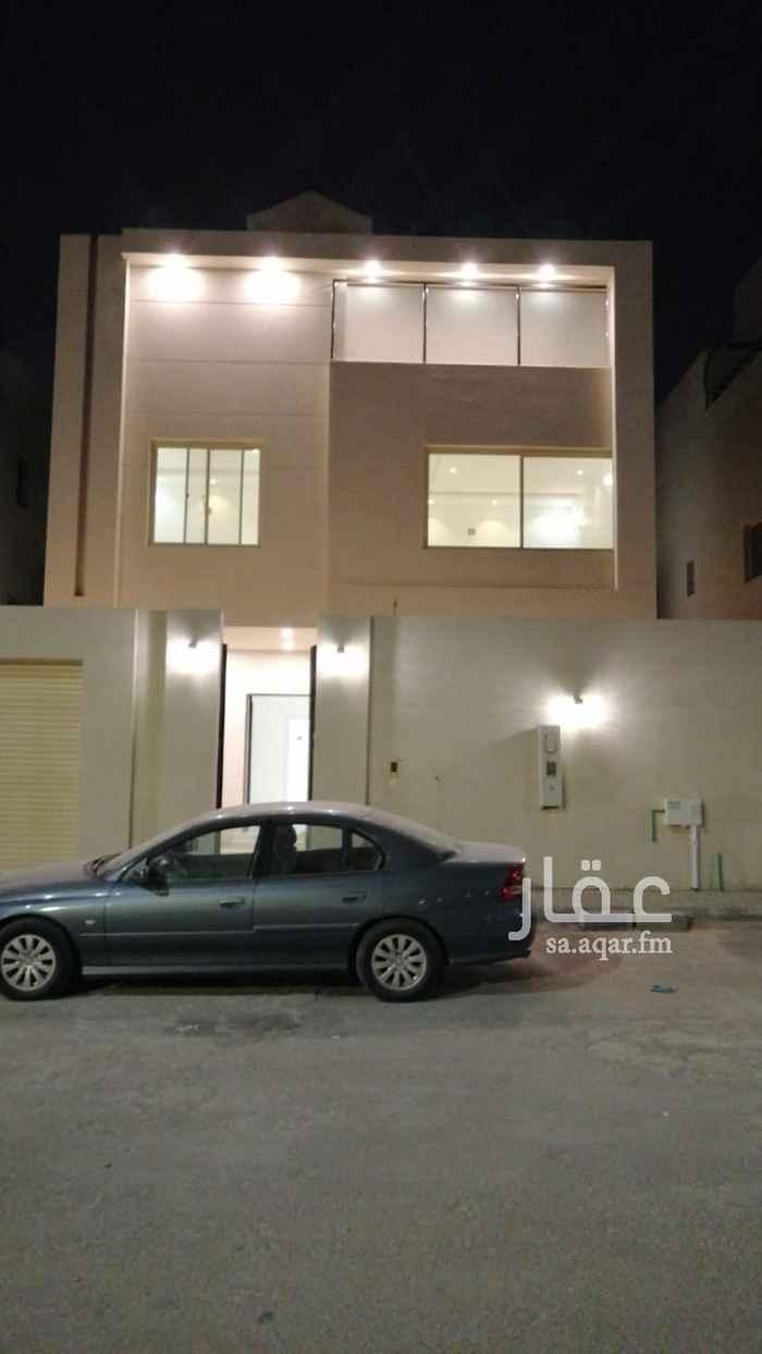 فيلا للبيع في شارع علي الغاني ، حي القيروان ، الرياض ، الرياض