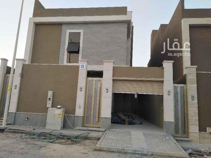 فيلا للبيع في حي ، طريق الأمير محمد بن سعد بن عبدالعزيز ، حي القيروان ، الرياض ، الرياض