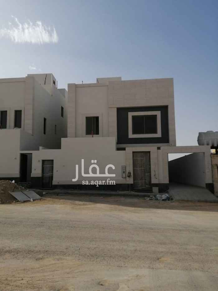 فيلا للبيع في حي ، شارع الشيخ عبدالله بن جبرين ، حي القيروان ، الرياض ، الرياض