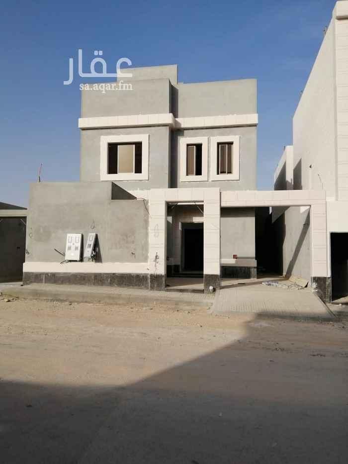 فيلا للبيع في حي ، شارع خليفه العتيبي ، حي القيروان ، الرياض ، الرياض