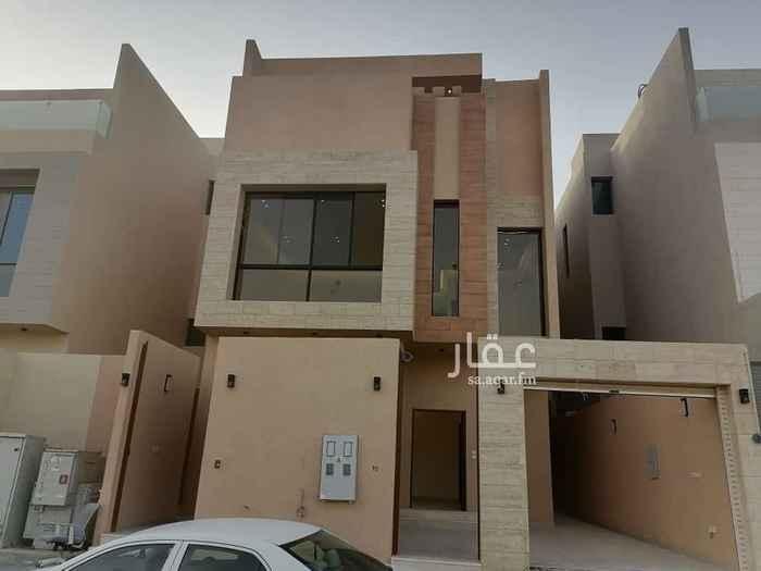 فيلا للبيع في شارع عوف بن عبدالله بن الاحمر ، حي العارض ، الرياض ، الرياض