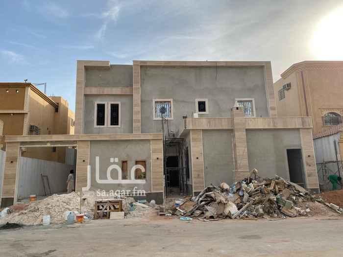 فيلا للبيع في شارع الحصري ، حي النسيم الغربي ، الرياض ، الرياض
