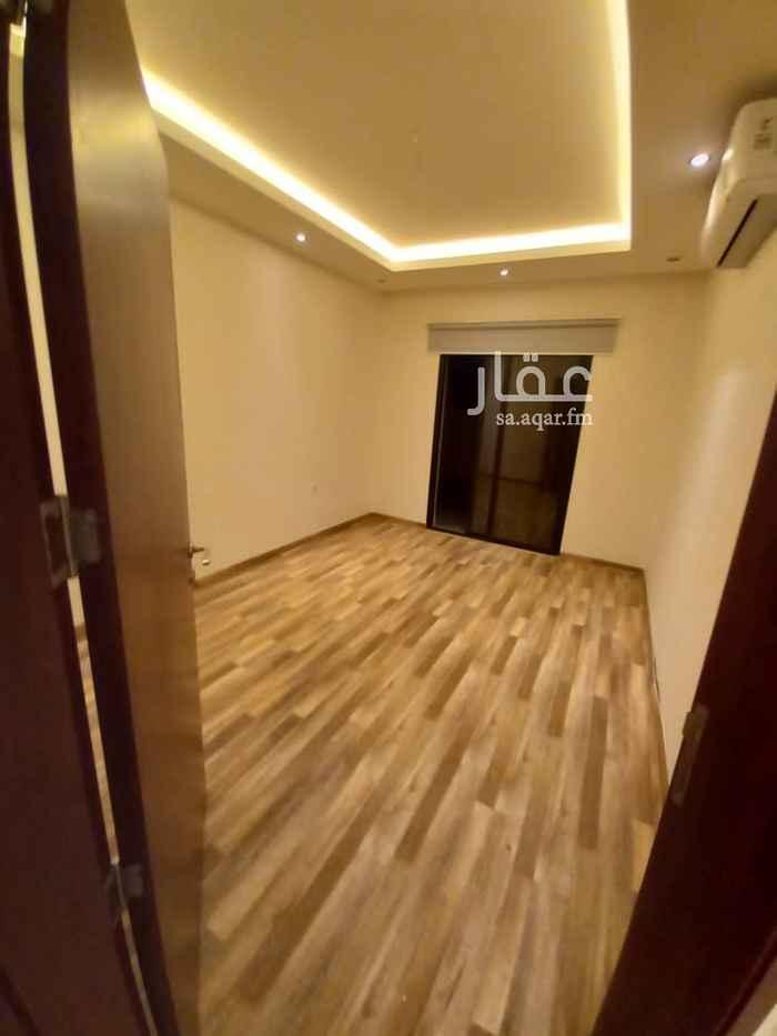 شقة للإيجار في شارع مؤرج بن منيع ، حي العارض ، الرياض