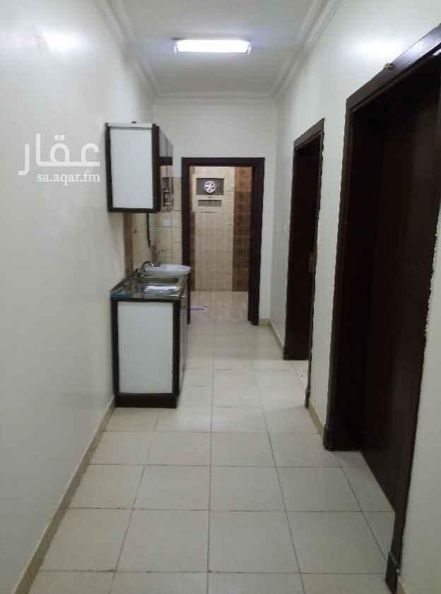 شقة للإيجار في شارع الرشد ، حي قرطبة ، الرياض ، الرياض