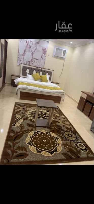 شقة للإيجار في طريق الامير سلطان بن عبدالعزيز ، حي العليا ، تبوك ، تبوك