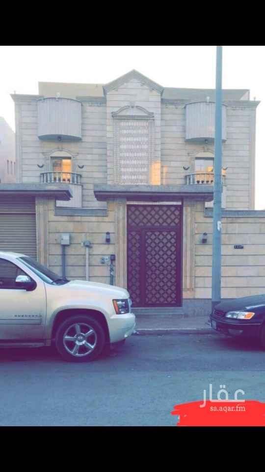 فيلا للبيع في شارع ام القرى ، حي الصفا ، جدة ، جدة