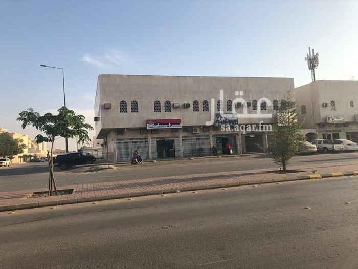 عمارة للبيع في شارع ابي زيد الانصاري ، حي النهضة ، الرياض