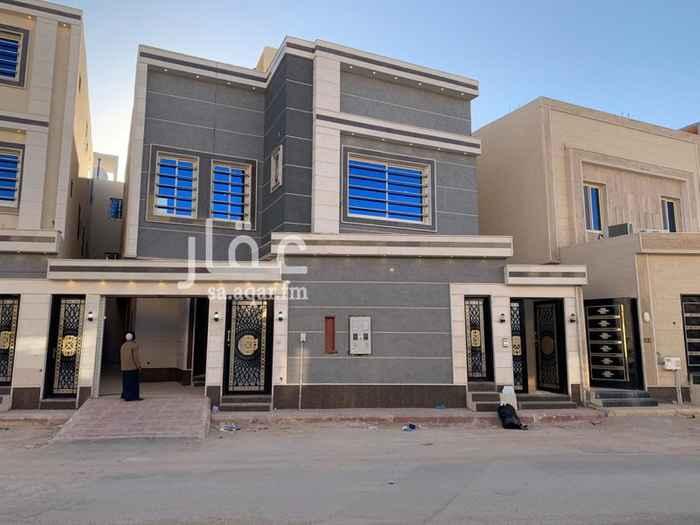 فيلا للبيع في شارع المكيني ، حي الخليج ، الرياض ، الرياض