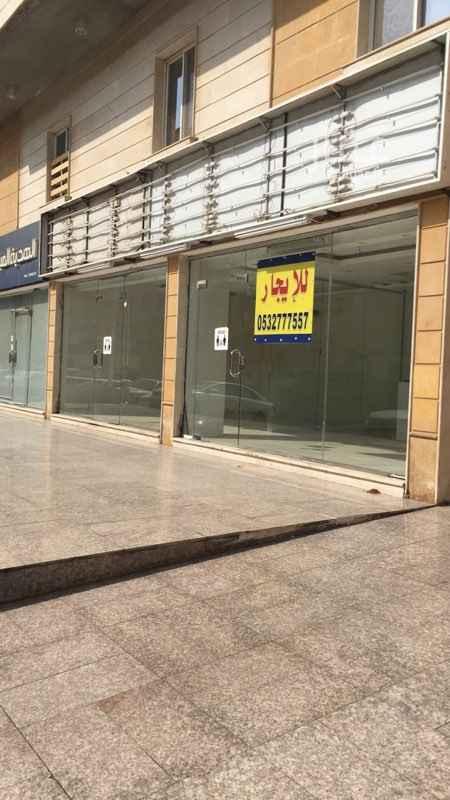 محل للإيجار في شارع محمد زيدان ، حي النعيم ، جدة ، جدة