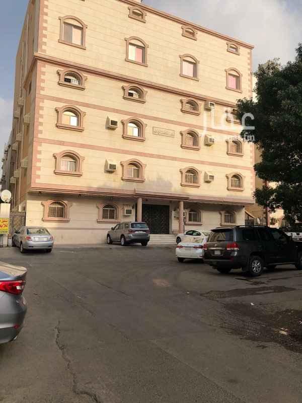 عمارة للبيع في شارع محمد بن بدر الحناني ، حي النسيم ، جدة ، جدة