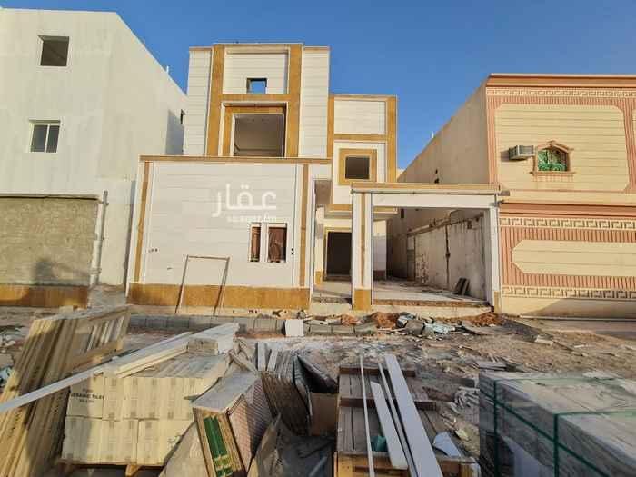 فيلا للبيع في شارع اللؤلؤة ، حي ظهرة لبن ، الرياض ، الرياض