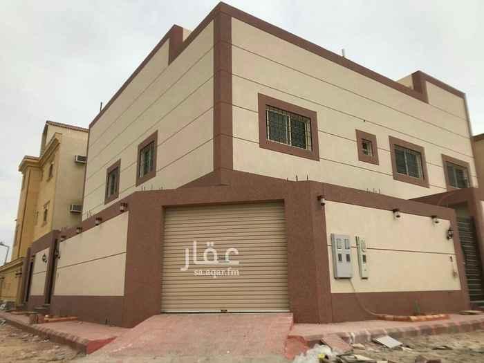 بيت للإيجار في حي ظهرة لبن ، الرياض ، الرياض