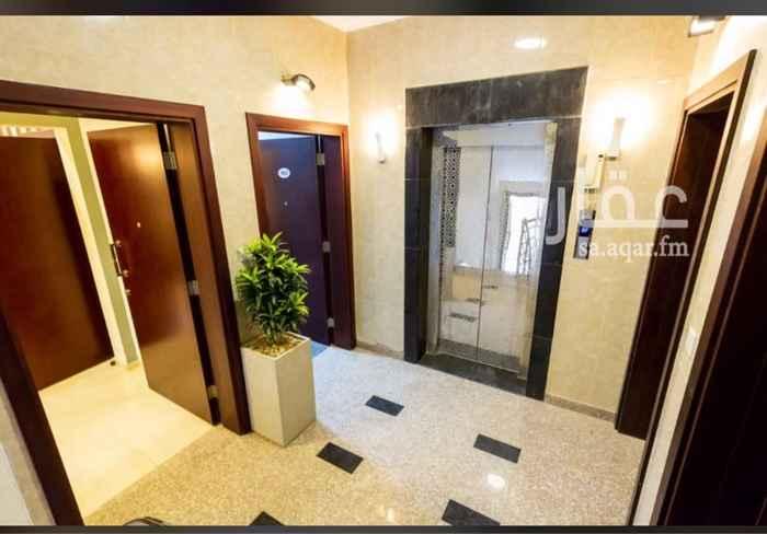 شقة للإيجار في شارع احمد بن عبدالغني الباجسرائي ، حي الرانوناء ، المدينة المنورة ، المدينة المنورة
