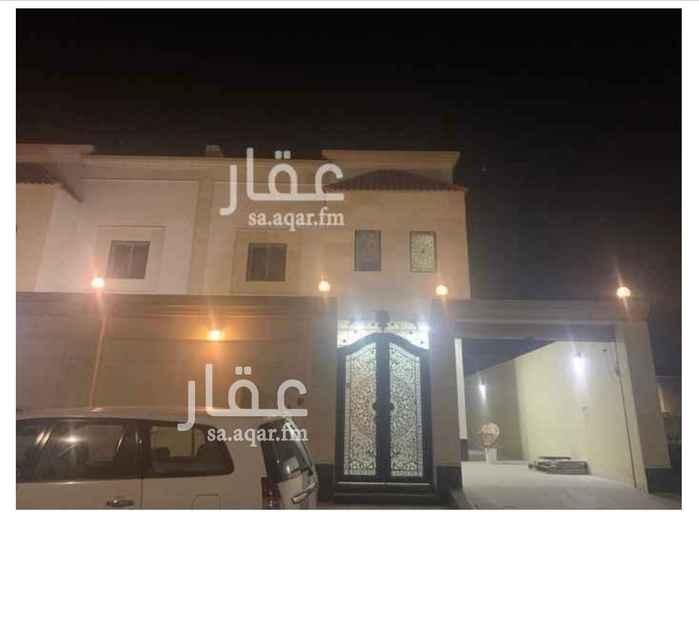 فيلا للإيجار في حي ، شارع عمار بن ياسر ، ضاحية الملك فهد ، الدمام
