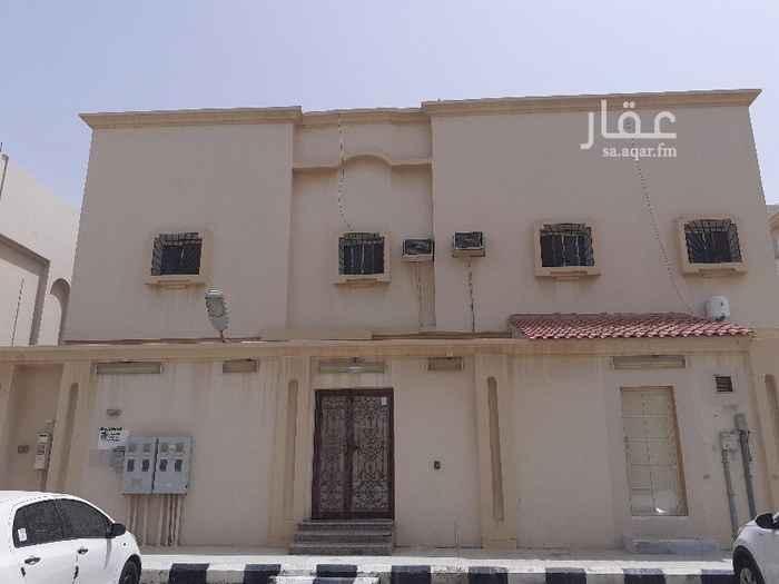 شقة للإيجار في شارع أبو العلاء بن زهير ، حي المنار ، الدمام ، الدمام