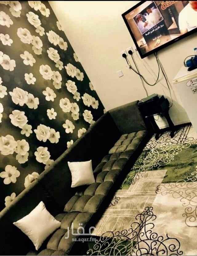 شقة للبيع في شارع نجران ، حي المروة ، الرياض ، الرياض