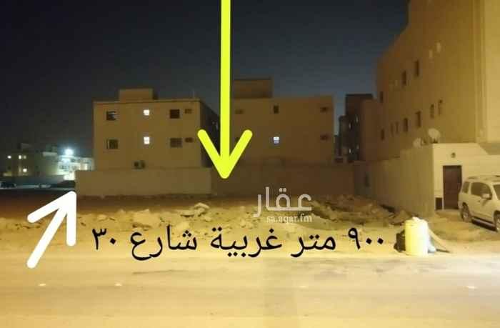 أرض للبيع في حي ظهرة لبن ، الرياض