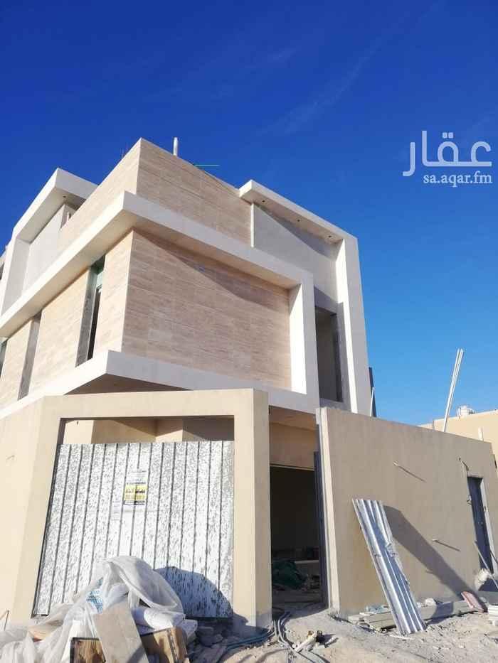 فيلا للبيع في شارع احمد بن قطرب ، حي العقيق ، الرياض ، الرياض
