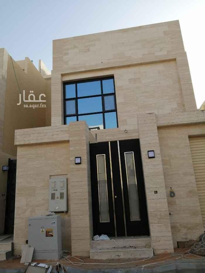 فيلا للبيع في شارع محمد الجامي ، حي القيروان ، الرياض ، الرياض