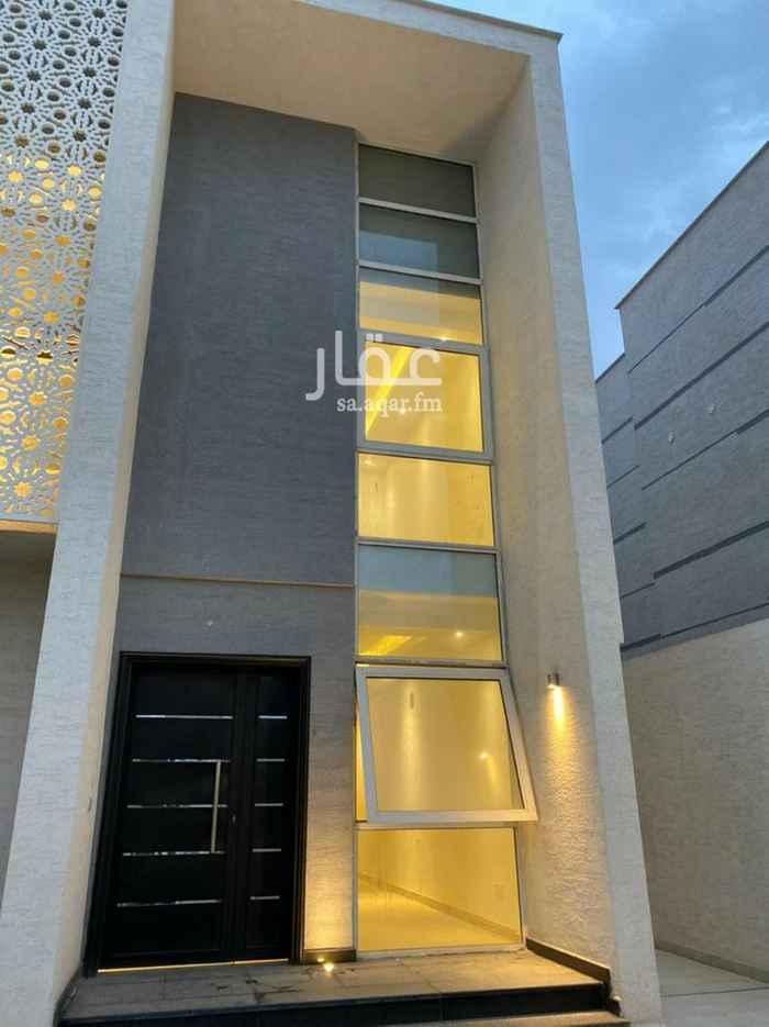 فيلا للإيجار في شارع خليل محمد خليل ، حي العارض ، الرياض
