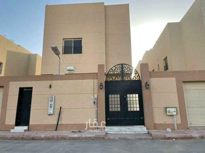 فيلا للإيجار في شارع العدل ، حي العارض ، الرياض