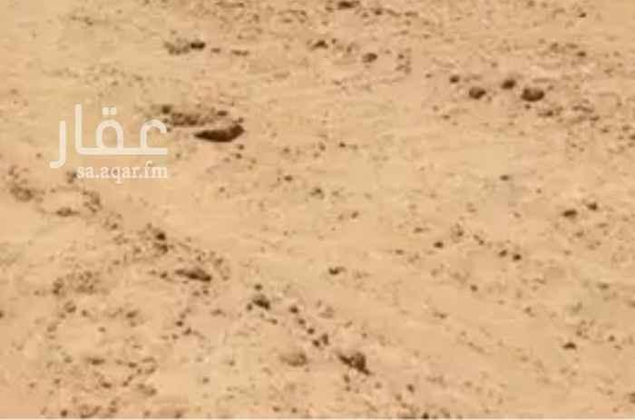 أرض للبيع في شارع فضل الله بن عبدالله الطبري ، حي الرمال ، الرياض ، الرياض