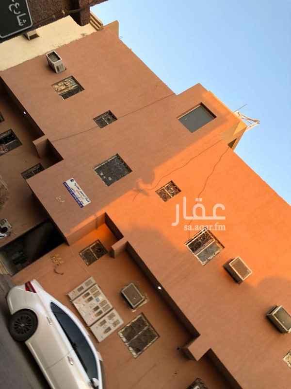 عمارة للبيع في شارع حمد العريني ، حي الجرادية ، الرياض ، الرياض
