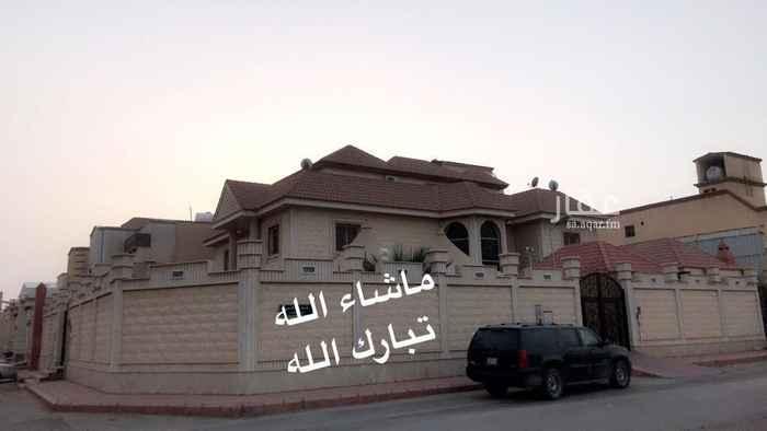 فيلا للبيع في شارع السكك ، حي النهضة ، الرياض ، الرياض