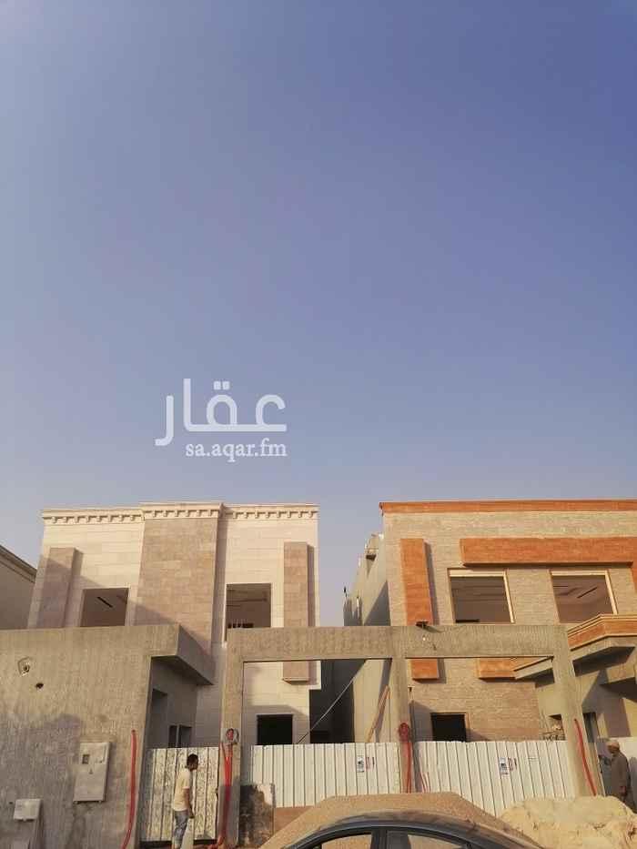 فيلا للبيع في شارع العريش ، حي الحمراء ، الرياض ، الرياض