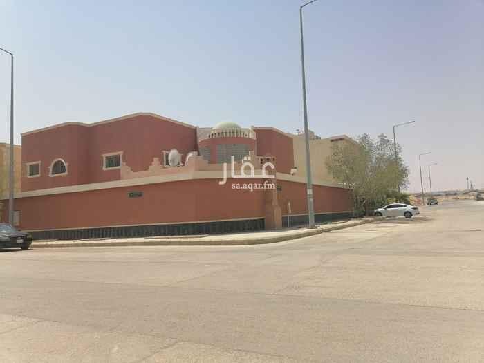 فيلا للبيع في شارع وادي العين ، حي حطين ، الرياض ، الرياض