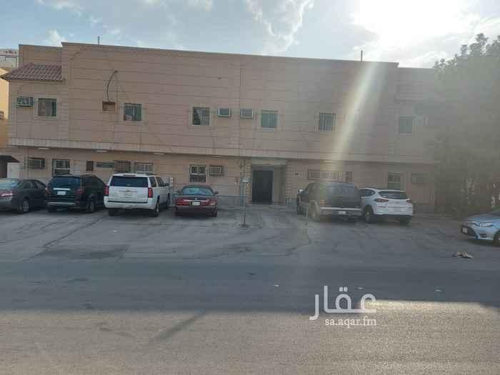 عمارة للبيع في شارع عبدالله البغدادي ، حي الملك فيصل ، الرياض ، الرياض