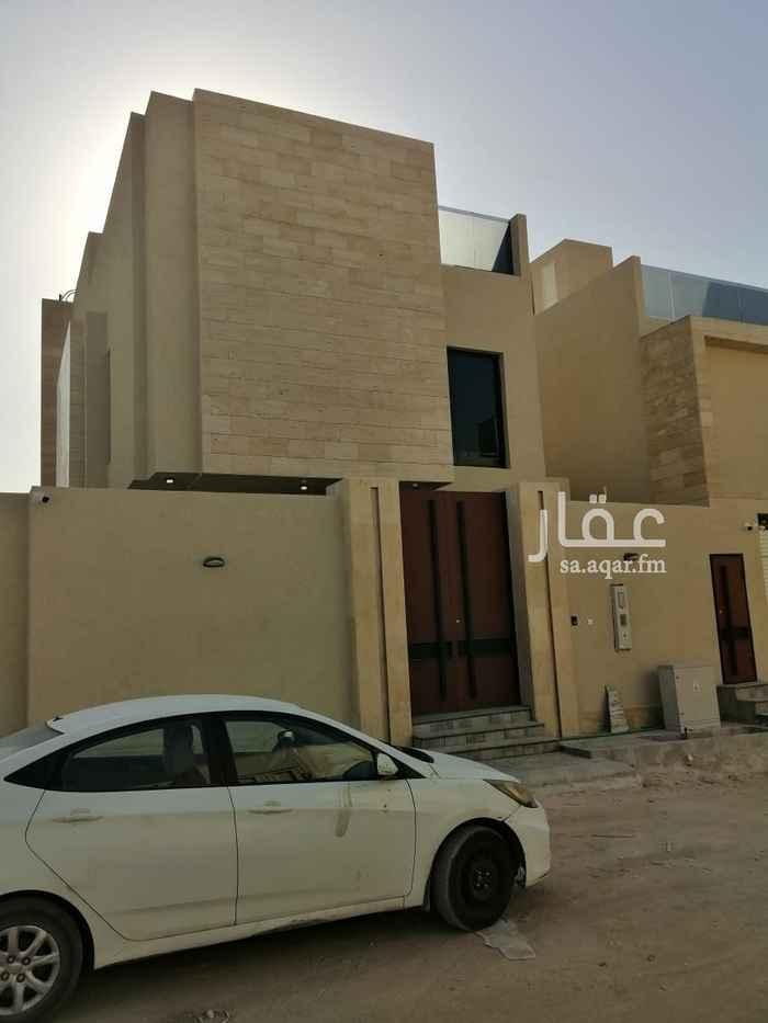 فيلا للإيجار في شارع الديوان ، حي النرجس ، الرياض ، الرياض