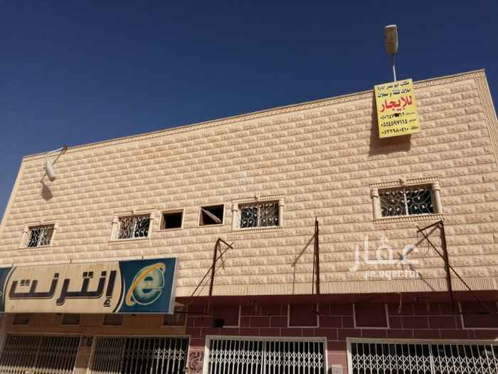 عمارة للإيجار في شارع الوليد بن عبدالملك ، حي طويق ، الرياض ، الرياض