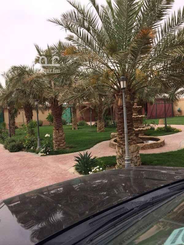 استراحة للبيع في شارع الملك سعود