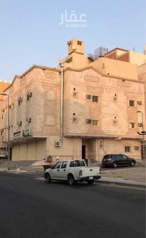 عمارة للبيع في حي العدل ، مكة